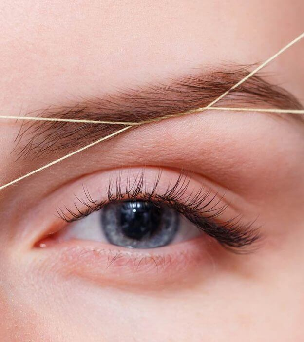 How can I practice threading at home?