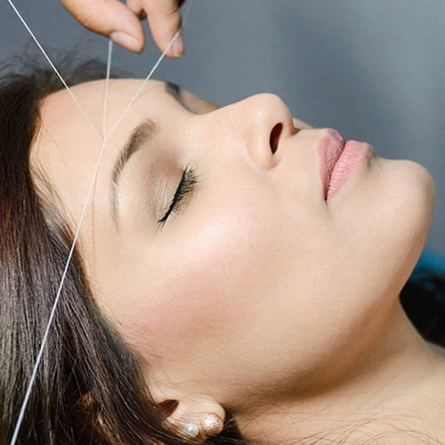 Full face threading pros and cons